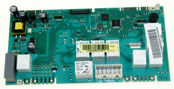 691651296 LEISTUNG ELEKTRONIK KARTE SMEG,0