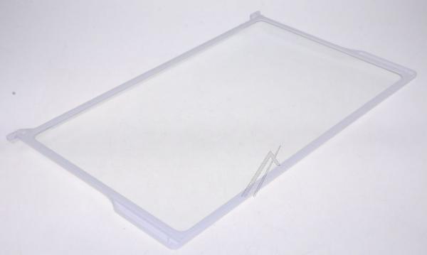 Szyba   Półka szklana kompletna do lodówki F260002S5,0
