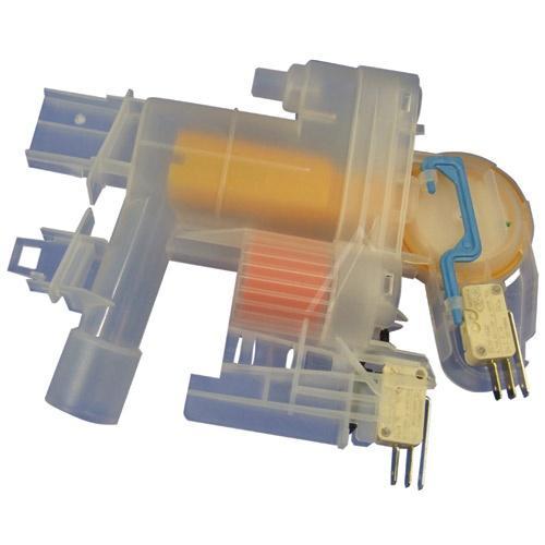 Pojemnik | Komora ciśnieniowa hydrostatu 1szt. do zmywarki Siemens 00482936,3
