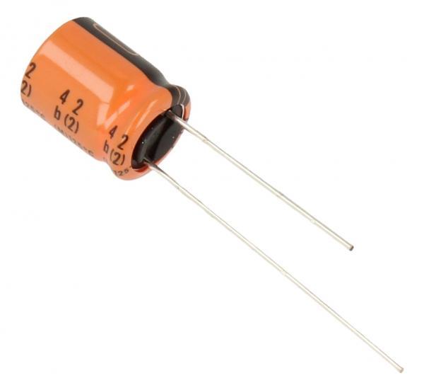220uF | 25V Kondensator elektrolityczny 125°C EGXE250ELL221MJC5S 16mm/10mm,0