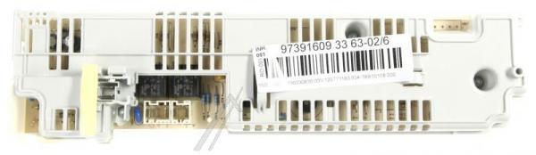 Moduł elektroniczny skonfigurowany do suszarki 973916093363026,0