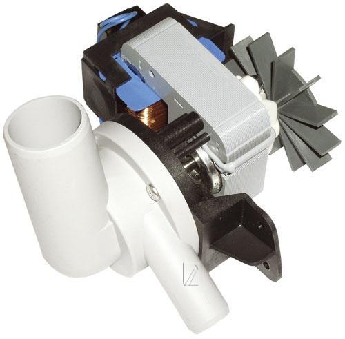 Pompa odpływowa kompletna (620005429) do pralki Foron,0