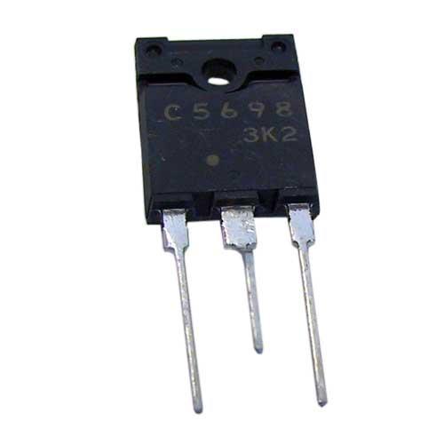 2SC5698 Tranzystor TO-3PML (npn) 800V 8A,0