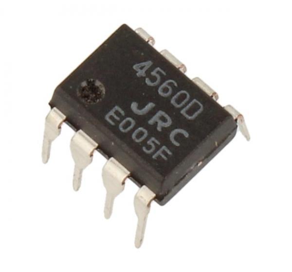 BA4560 Układ scalony IC,0