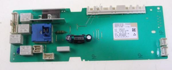 Moduł elektroniczny skonfigurowany do pralki 00679055,0