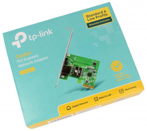 Karta sieciowa PCI-E TP-Link TG3468,0