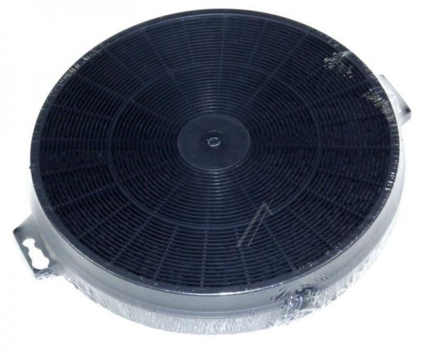 Filtr węglowy aktywny w obudowie do okapu Candy 49018362,0