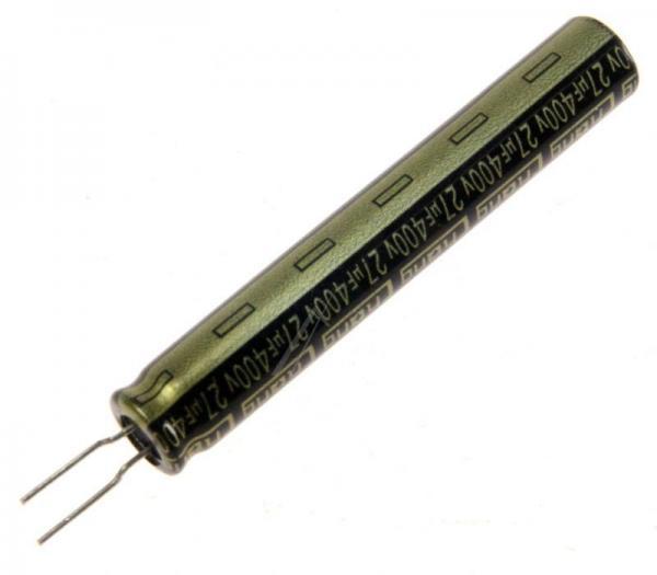 27uF | 400V Kondensator elektrolityczny 105°C 30067960 50mm/10mm,0