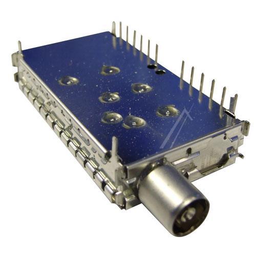 FQ1216ME Tuner | Głowica 8R8138R,0