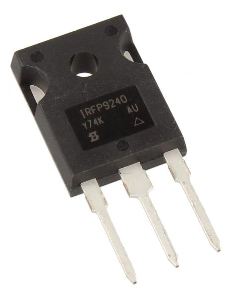 IRFP9240 Tranzystor TO-247 (p-channel) 200V 12A 20MHz,0