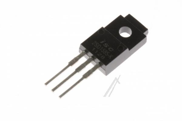 2SD1585 Tranzystor TO-220 (npn) 60V 3A 18MHz,0