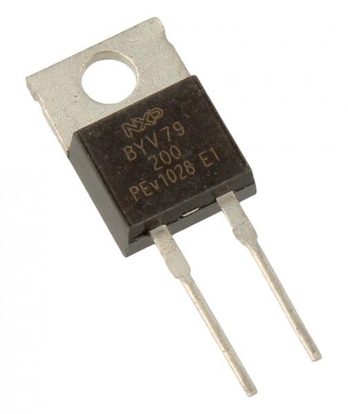 BYV79-200 Dioda,0
