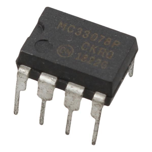 MC33078P Układ scalony IC,0
