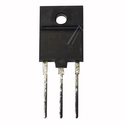 BUH516 Tranzystor TO-3P (npn) 700V 8A 23MHz,0