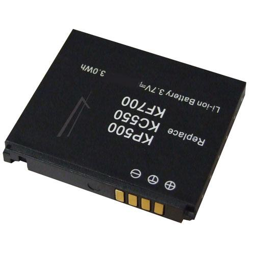 Akumulator | Bateria Li-Ion GSMA37163C 3.7V 900mAh kp500 kc550 kf700 do smartfona,0