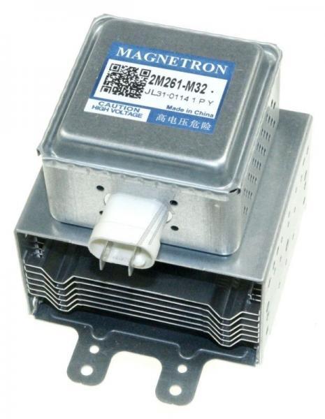 Magnetron mikrofalówki Z2M261M32JL,0