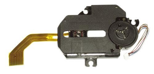 DA23 Laser | Głowica laserowa,0
