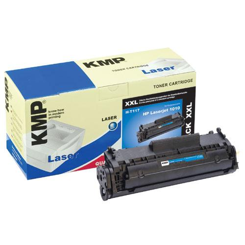 Toner czarny do drukarki  HT117,0
