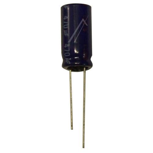 470uF | 16V Kondensator elektrolityczny bipolarny 85°C PANASONIC,0