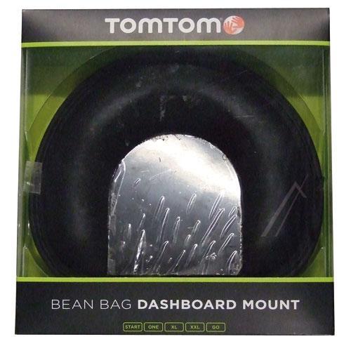 9UUB00101 TOMTOM BEANBAG DASHBOARD  MOUNT GO/ONE/XL TOMTOM,0
