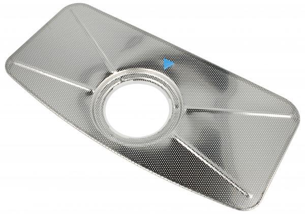 Filtr płaski (metalowy) do zmywarki 00365039,0