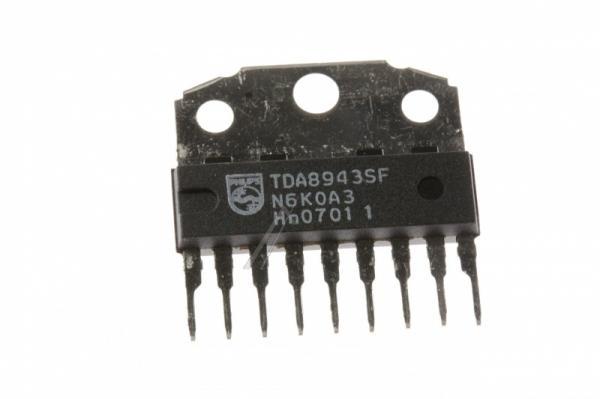 TDA8943BF Układ scalony IC,0