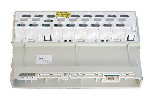 Programator | Moduł sterujący (w obudowie) skonfigurowany do zmywarki Siemens 00482969,0