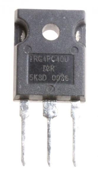 IRG4PC40U Tranzystor TO-247 (n-channel) 600V 20A 52MHz,0