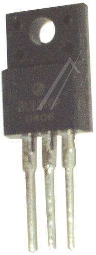 BUL310P Tranzystor TO-220 (npn) 500V 5A 12MHz,0