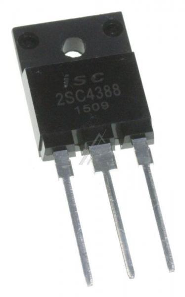 2SC4388 Tranzystor TO-3P (npn) 180V 15A 20MHz,0