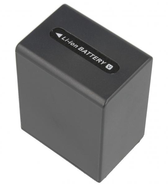CAMCA74078 Bateria | Akumulator 7.4V 3300mAh do kamery,0