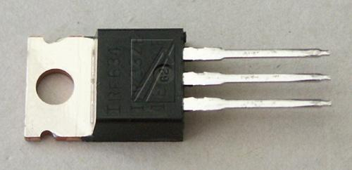 IRF634 Tranzystor TO-220 (n-channel) 250V 8A 55MHz,0