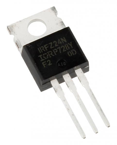 IRFZ24N Tranzystor TO-220 20V 17A,0