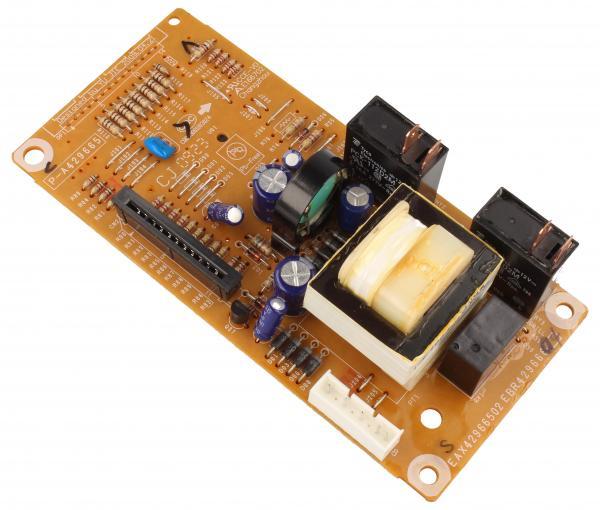 Moduł sterowania do mikrofalówki LG 6871W1A468L,0