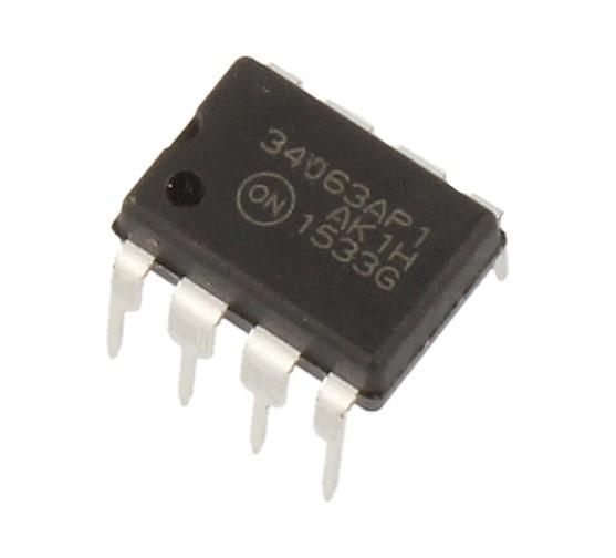 MC34063AP1 Układ scalony IC,0