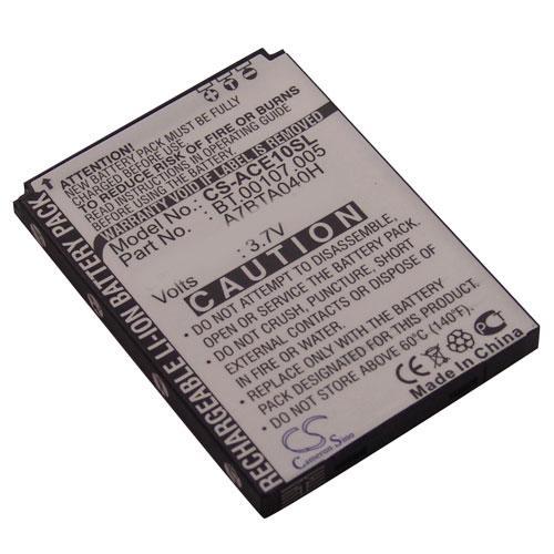 Akumulator | Bateria PDAA37210 do palmtopa ,0