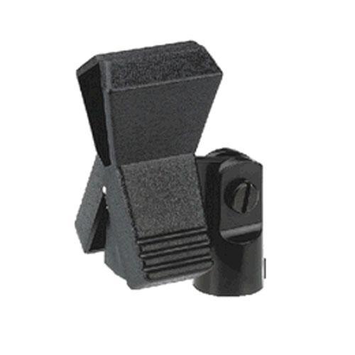 230970 MH99SW Uchwyt mikrofonu bez śruby adaptera MONACOR,0