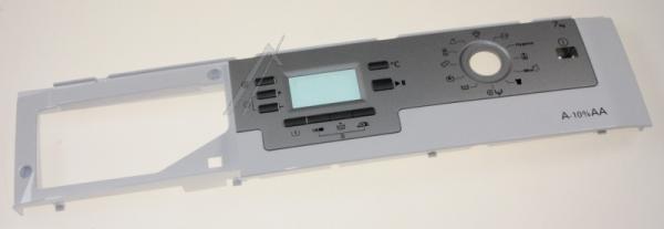 Maskownica   Panel przedni do pralki 2892009013,0