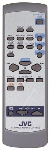 RMSUXP3R Pilot JVC,0