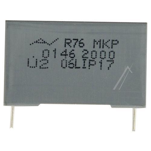 Kondensator 10678040,0