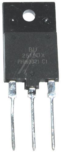 BU2515DX Tranzystor TO-3PML (npn) 800V 9A 1MHz,0