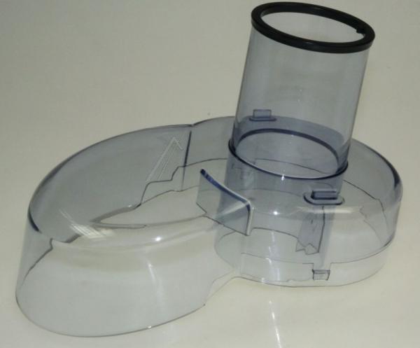 420303593811 pokrywa plastikowa PHILIPS,0