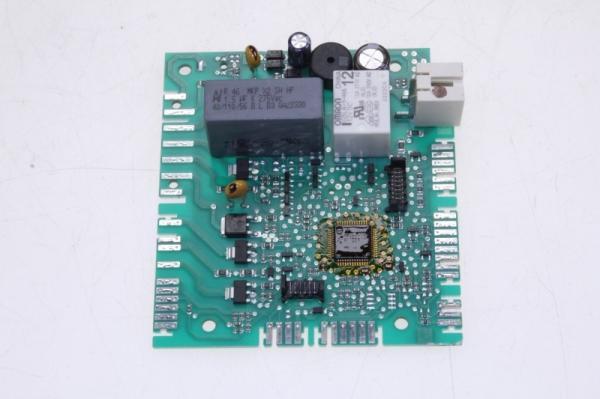 Programator   Moduł sterujący skonfigurowany do zmywarki 41029102,0