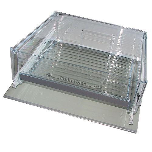 Pojemnik | Szuflada świeżości (Chiller) do lodówki Siemens 00685002,0
