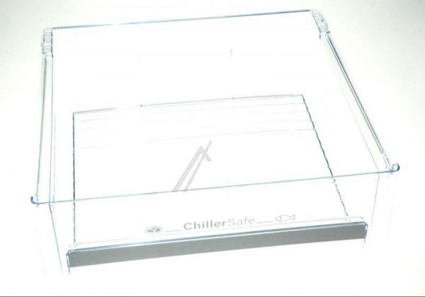 Pojemnik | Szuflada świeżości (Chiller) do lodówki Siemens 00685002,1