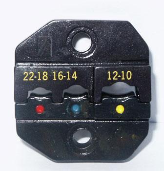 Wkładka do zaciskarki 1PK3003D1,0