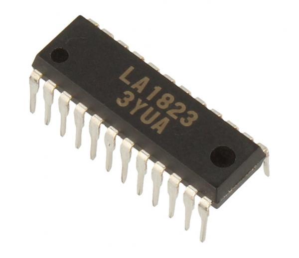 LA1823 Układ scalony IC,0