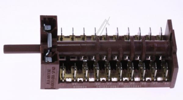 Selektor | Przełącznik funkcji do piekarnika 32010641,0