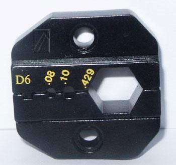 Wkładka do zaciskarki 1PK3003D6 Proskit,0