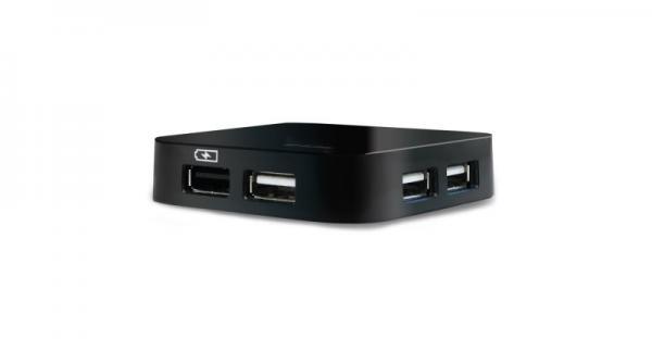 Rozdzielacz | HUB USB Aktywny  DUBH4,0